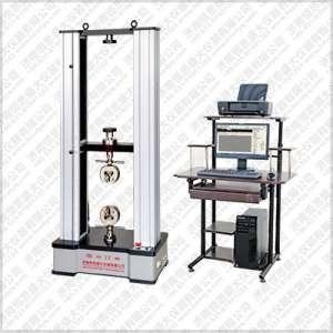 阜阳螺纹铜管拉伸性能试验机