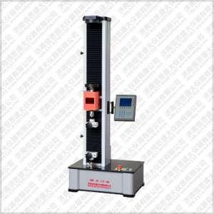 西宁WDS数显式电子万能试验机(单臂)