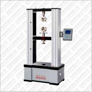 蚌埠塑钢型材拉伸试验机