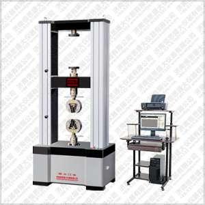 阜阳PVC塑料制品拉伸性能试验机
